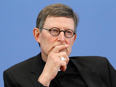 Kölner Erzbischof Kardinal Rainer Maria Kardinal Woelki
