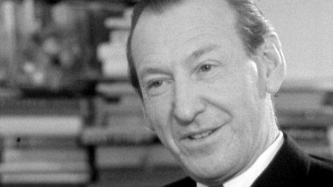 Baumeister der Republik  Kurt Waldheim
