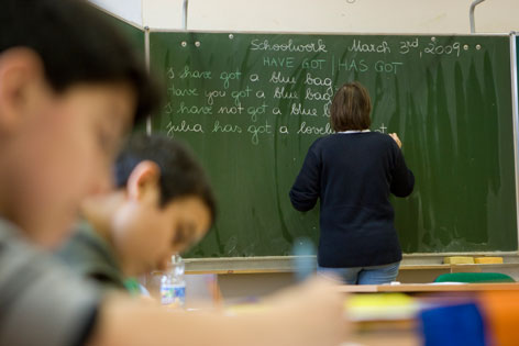 Erfolgreich Sprachen Lernen Guten Morgen österreich