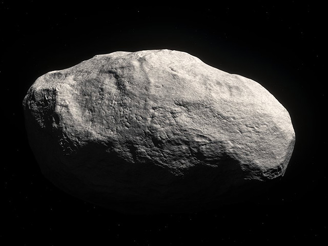 Komet  C/2014 S3