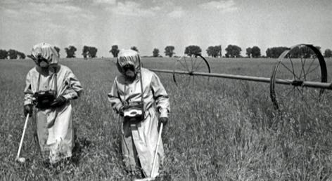 Die wahre Geschichte von Tschernobyl