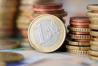 Euro-Münzen und Cents