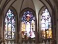 Propsteikirche Gladbeck innen