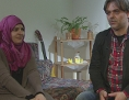 Ehepaar Ibrahim aus Homs