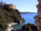 Mit Volldampf an die k.u.k. Riviera