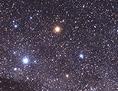Milchstraße mit Alpha Cenaturi und dem Kreuz des Südens