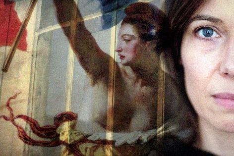Pixel, Bytes & Film - Artist in Residence  Erich Goldmann: Casting für Marianne