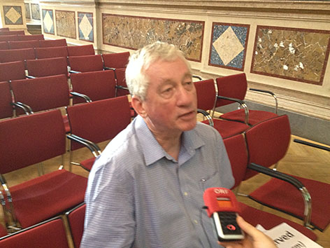 Frans de Waal im Interview