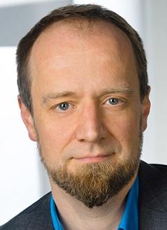 Der Politikwissenschaftler Wolfram Schaffar