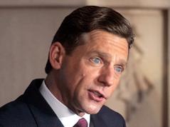 David Miscavige, kirchliches Oberhaupt der Scientology-Kirche