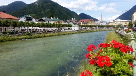 Kaiserstadt Bad Ischl