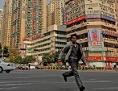 Die chinesische Stadt Shenzen
