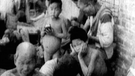 Mao und die große Hungersnot