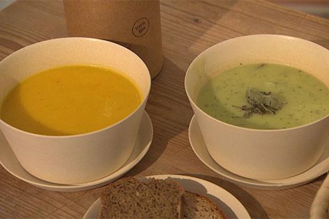Suppenküche St. Pölten