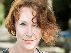 Porträtfoto der Politikwissenschaftlerin Ulrike Guérot