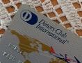 Kreditkarte Diners Club ÖJC