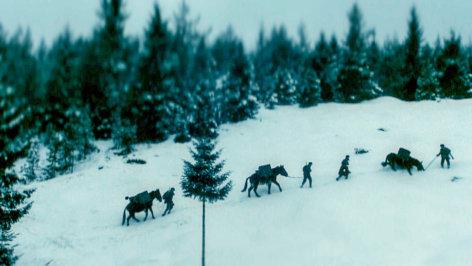 Mythos Alpenfestung