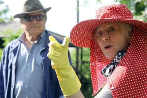 Kottan ermittelt - Rien ne va plus    Originaltitel: Kottan ermittelt - Rien ne va plus (AUT 2010), Regie: Peter Patzak
