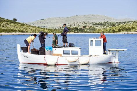 Küstenparadies - Kroatiens Inselträume