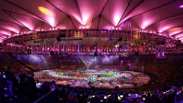 Olympia: Flamme in Rio erloschen