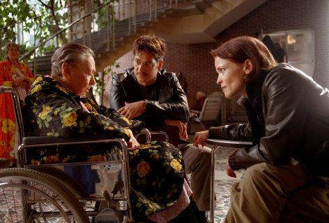 Die Nichte und der Tod    Originaltitel: Die Nichte und der Tod (AUT 1999), Regie: Peter Payer