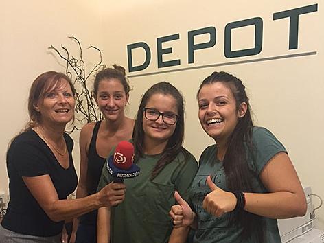 Depot Wien