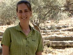 Ephesos-Grabungsleiterin Sabine Ladstätter