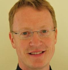 Pfarrer Philipp Seher