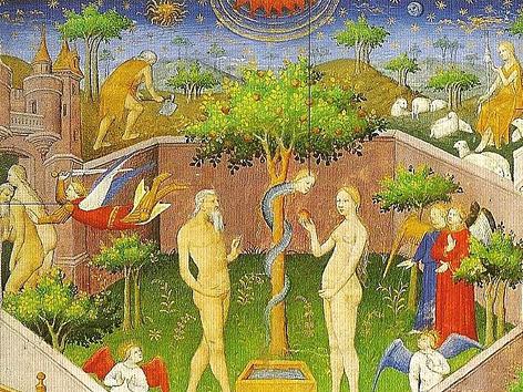 Meister des Marschalls von Boucicaut und Werkstatt, um 1415