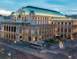 Lebensraum  Wiener Staatsoper  Originaltitel: Wiens Beste Häuser