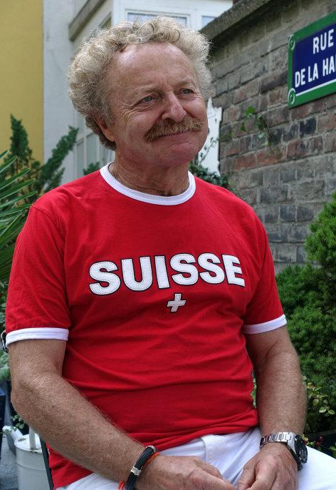 Sind die Schweizer die besseren Österreicher?