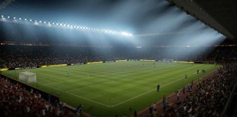 Screenshot FIFA 17