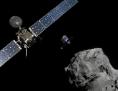 Rosetta und Tschuri
