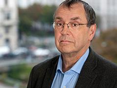 Porträtfoto des Kulturwissenschaftlers Thomas Macho