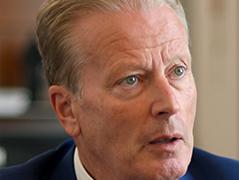 Wissenschaftsminister Reinhold Mitterlehner