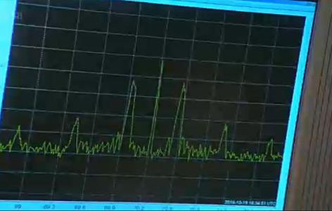 Das TGO-Signal