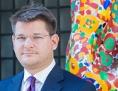 Der Uniko-Präsident Oliver Vitouch