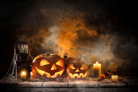 Halloween Und Allerheiligen Das Nebeneinander Zweier Feste