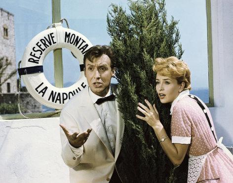 So ein Millionär hat's schwer    Originaltitel: (AUT 1958), Regie: Géza von Cziffra