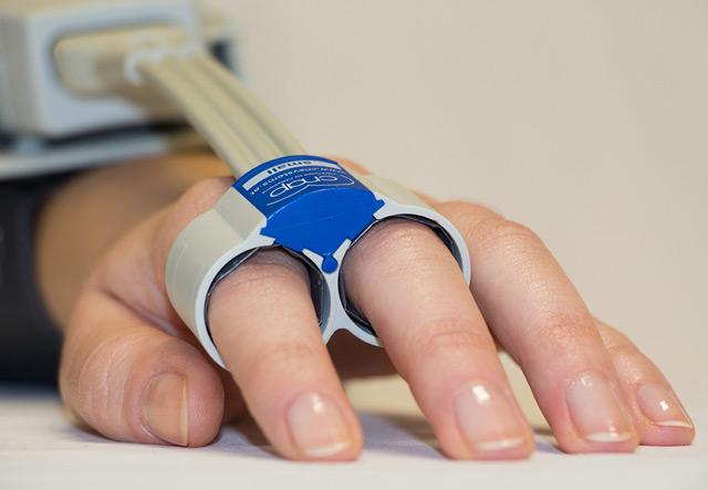 Messgerät für Herz-Kreislaufsystem