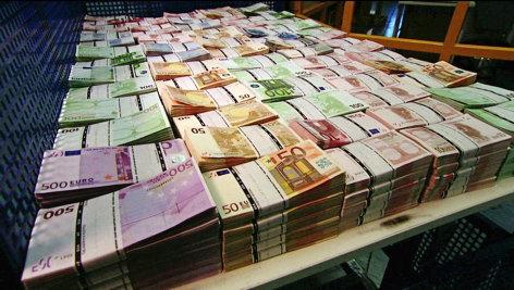 Armin Assinger fragt  Unser Geld