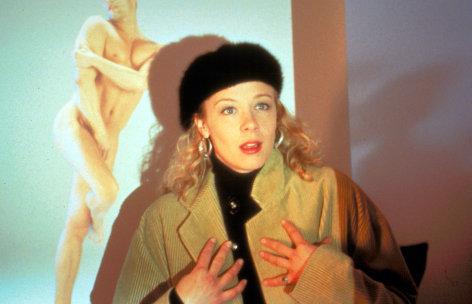 Der Bewegte Mann    Originaltitel: (D 1994), Regie: Sönke Wortmann