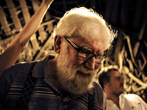 Befreiungstheologe Leonardo Boff