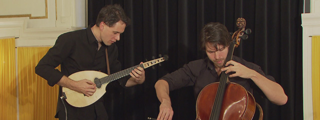 """Das Duo """"Bartolomey Bittmann"""""""