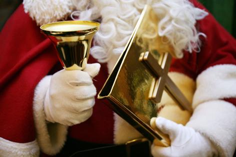 Nikolaus Oder Weihnachtsmann Guten Morgen österreich