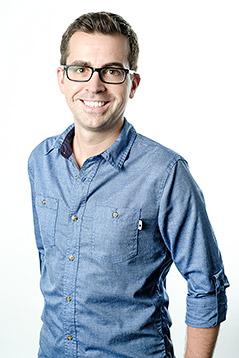 Daniel Schrott