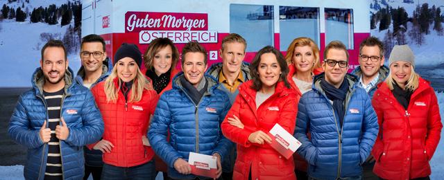 Tourplan Test Guten Morgen österreich