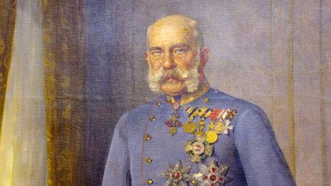 Der letzte große Kaiser - Franz Joseph I. zwischen Macht und Ohnmacht