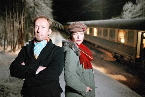 Ausgerechnet Weihnachten    Originaltitel: Ausgerechnet Weihnachten (DEU/AUT 2005), Regie: Gabriela Zerhau