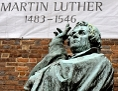 Luther-Denkmal in Hannover